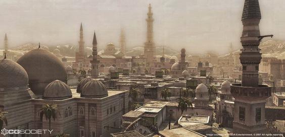 Kisah Pengangkatan Umar bin Abdul Aziz Menjadi Khalifah