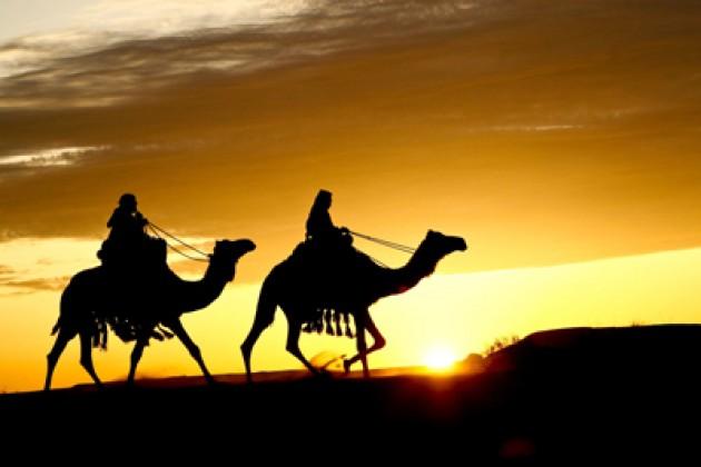 Inilah Rute Hijrah Nabi Muhammad SAW Dahulu