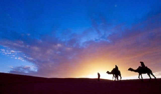 Tahun Baru Islam dan Makna di Dalamnya