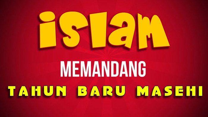 Perbedaan Tahun Baru Masehi dan Tahun Baru Islam Hijriyah, Ini Penjelasan dan Sejarahnya