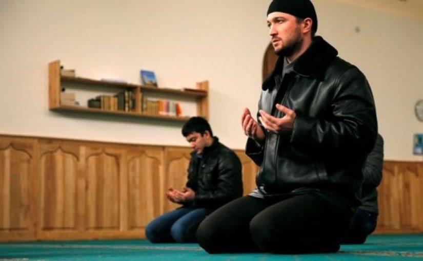 Doa tak Mesti Berbahasa Arab