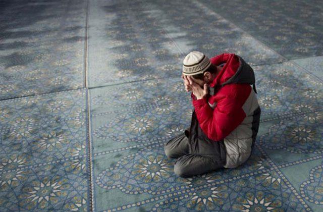 Doa Sholat Tahajud yang Diajarkan Rasulullah