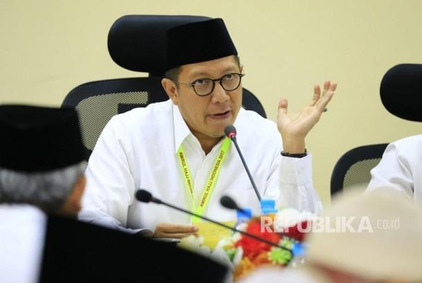 Menag: Menambah Kuota Haji Justru Berbahaya