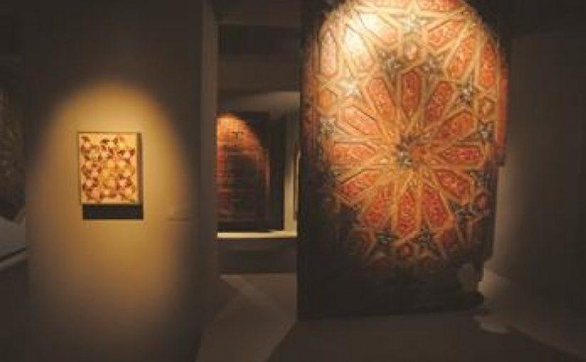 Jejak-Jejak Sejarah Peradaban Islam