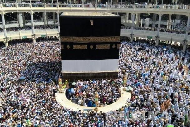 Haji Mengajarkan tentang Kepatuhan tanpa Syarat kepada Allah