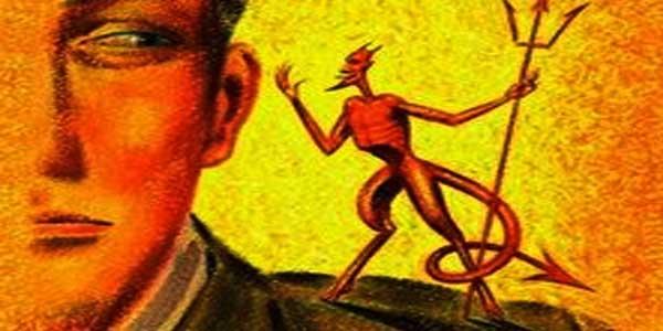 6 Langkah Setan Sesatkan Manusia