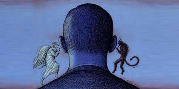 Langkah Keempat Setan Sesatkan Manusia