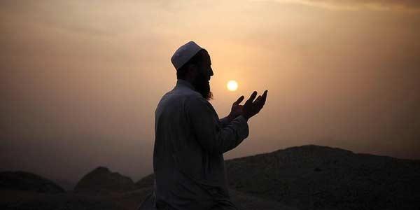 Allah Maha Mengabulkan Doa
