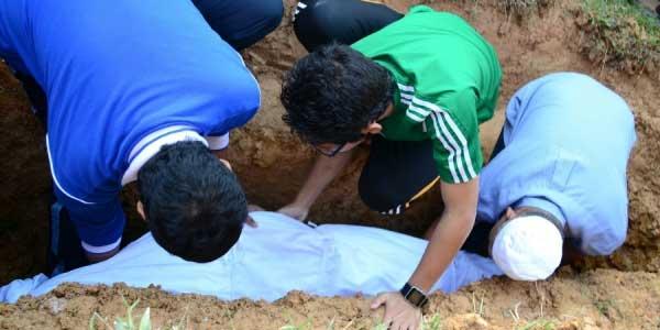 Jasad yang Tak Dikubur, Terbebas dari Siksa Kubur?