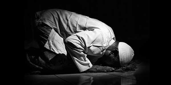 Dicabutnya Anugerah Allah kepada si Ahli Ibadah