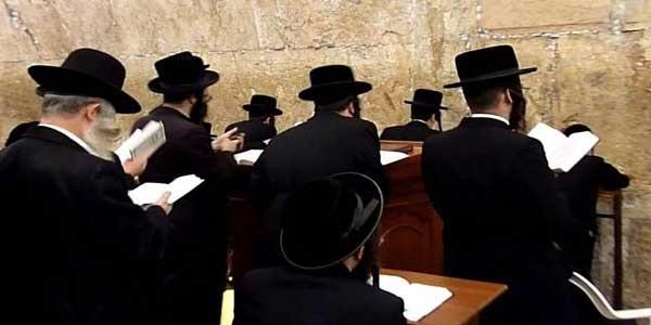 Puasa Umat Terdahulu: Puasa Yahudi
