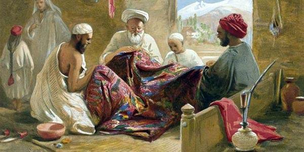 Tradisi Para Nabi, Menenangkan dan Menyenangkan