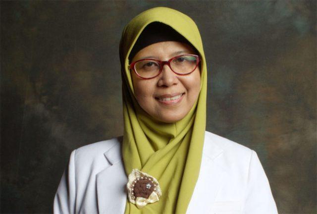 Kisah Nyata Mahasiswi Kedokteran, Berjilbab Setelah Membedah Mayat