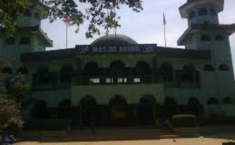 Dua Masjid di Bogor Ini Sering Dikunjungi Wisatawan