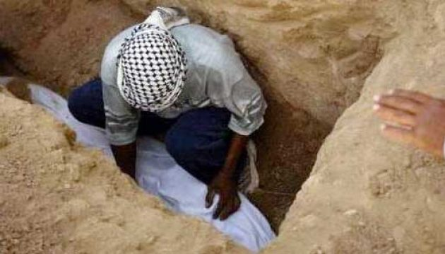 Amalan Saleh Membela Orang-Orang Mukmin di Dalam Kuburnya