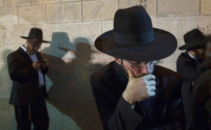 Yahudi Ini Penyebar Fitnah di Masa Utsman