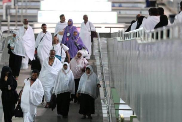 Hari Ini Seluruh Jamaah Haji Telah Tinggalkan Arab Saudi