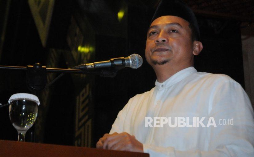 Bachtiar Nasir: Indonesia Satu tak Boleh Berpecah Belah