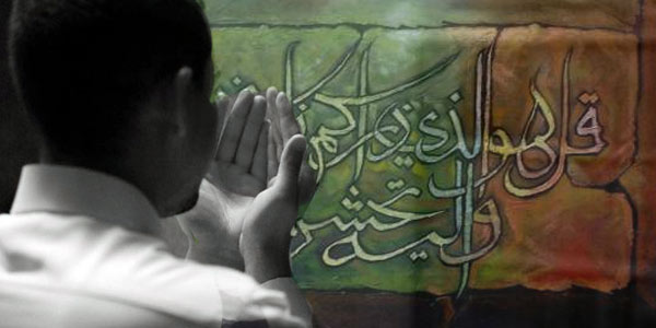 Doa agar Hati Diteguhkan dalam Ketaatan