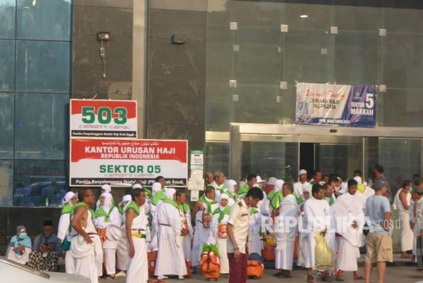 Survei BPS dan Naik Turunnya Indeks Kepuasan Jamaah Haji