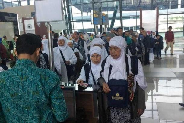 Satu Juta Orang Indonesia Melakukan Umrah Musim Ini