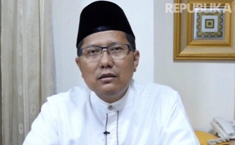 Maulid Nabi Momentum Perkuat Persatuan Umat Islam