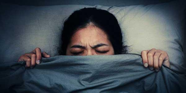 Tips Rasulullah dalam Mengatasi Mimpi Buruk