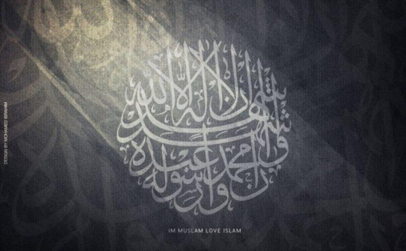 Islamnya Sang Mantan Bandit