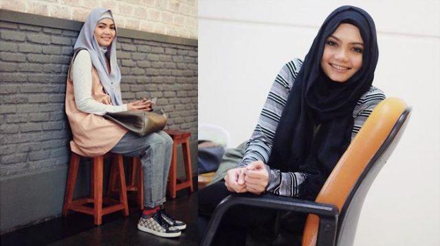 Curhat Rina Nose: Aku Putuskan Berhijab Setelah Lihat Ceramah Zakir Naik