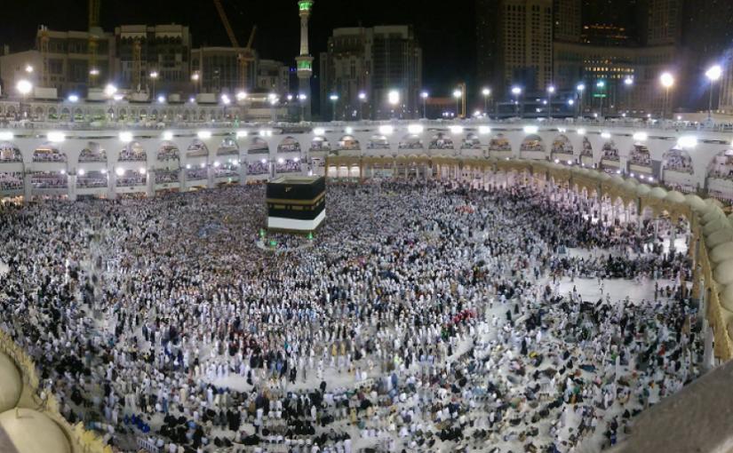 Menyikapi Larangan Selfie di Masjidil Haram dan Nabawi