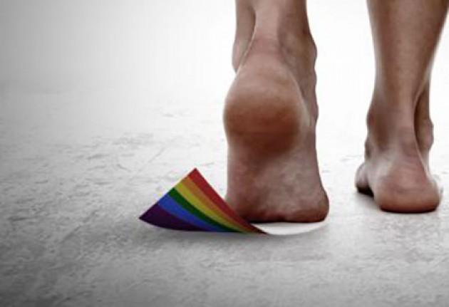 95 Persen Muslim Anggap LGBT Salah Secara Moral