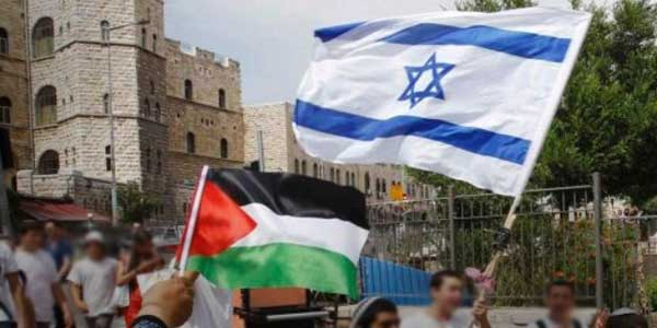 Yahudi Tak Berhak Mewarisi Palestina