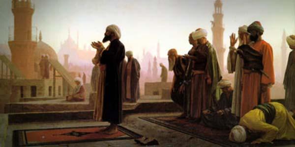 Ketika Sahabat Ali Terlambat Salat Subuh Berjemaah