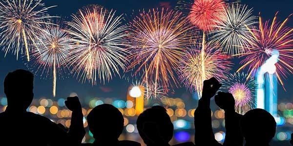 Rasul telah Larang Perayaan Semacam Tahun Baru!