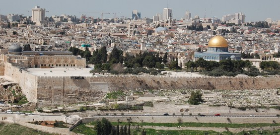 Pembebasan Jerusalem di Masa Umar bin Khattab