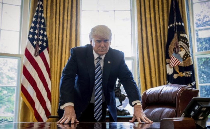 Kebijakan Trump Soal Yerusalem akan Rusak Perdamaian