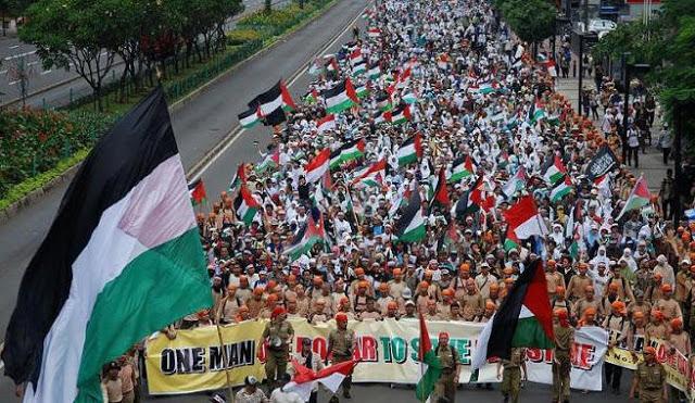 Mengapa Saya, Kamu dan Kita Semua Harus Membela Palestina?