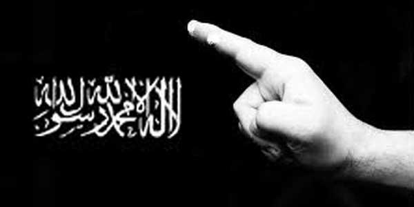 'Memperbaiki' Syahadat