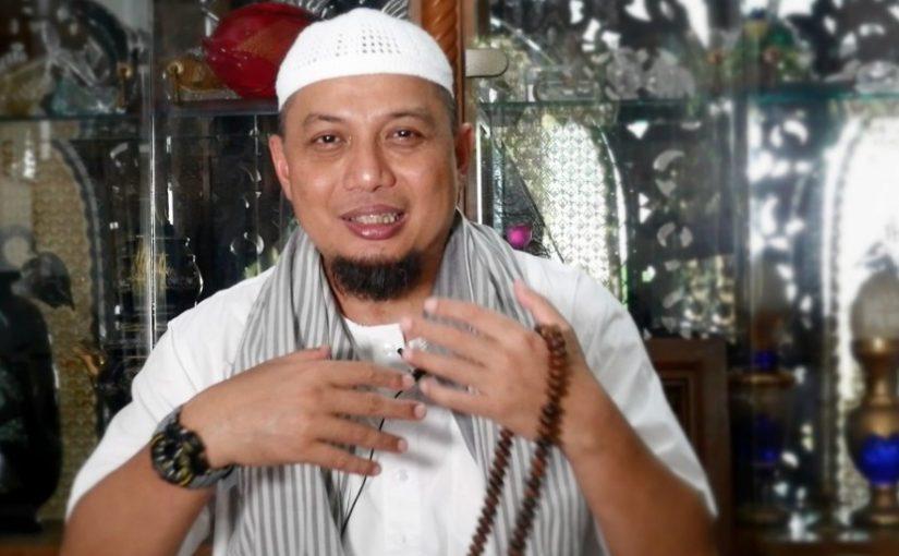 Tahun Baru, Arifin Ilham: Orang Beriman Sibuk Muhasabah