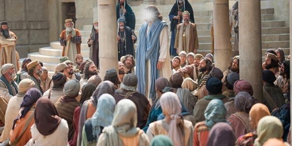 Sifat Malu, Warisan Para Nabi Terdahulu