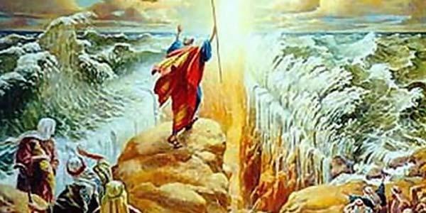 Adakah Cinta Segila Cinta Nabi Musa