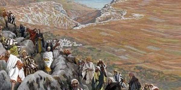Allah Melebihkan Bani Israil di Atas Segala Umat?