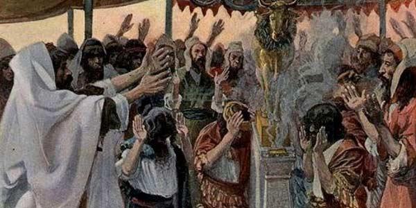 Makna Bani Israil Dilebihkan di Atas Segala Umat