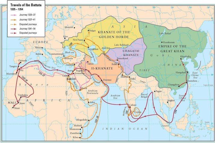 Ahmad Tagudar, Raja Mongol Pertama Yang Memeluk Islam
