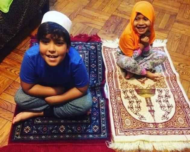 Enam Prinsip Mendidik Anak (selesai)