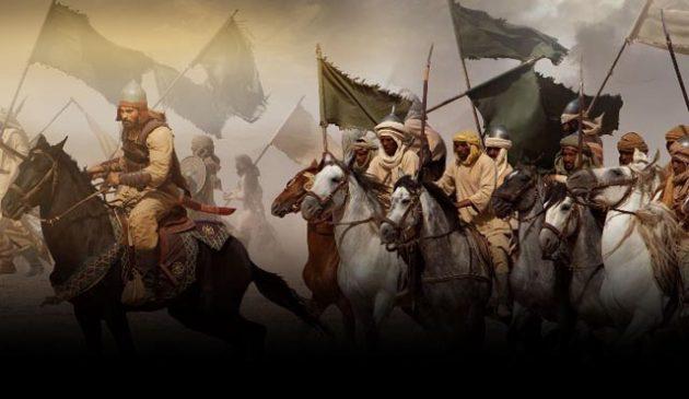 Kunci Kemenangan Kaum Muslimin