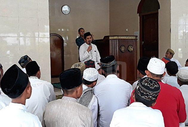 UZR: Islam akan Jaya, Pastikan Kita Terlibat Dakwah