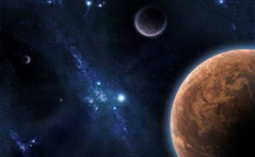 Telaah ar-Razi Soal Penciptaan Alam Semesta