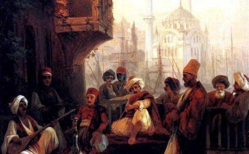 Islam di Bosnia: Jasa Kesultanan Utsmaniyah