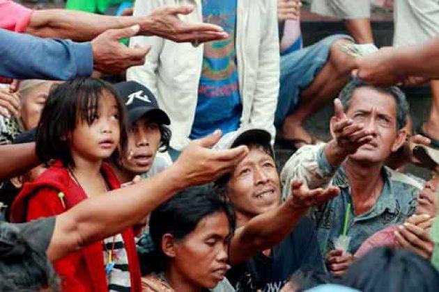 Bahaya Kemiskinan, Mohonlah Perlindungan pada Allah